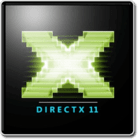 DirectX 11 для Windows 7