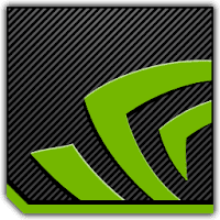 Иконка программы GeForce Experience
