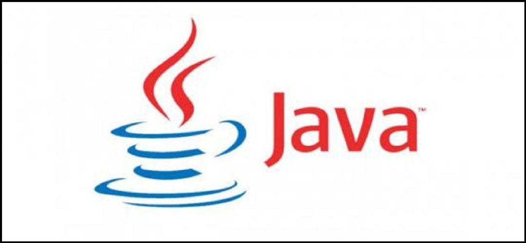 Логотип программного обеспечения Java
