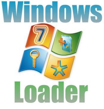 Иконка программы Windows Loader