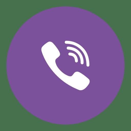 Иконка программы Viber